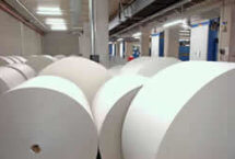 Data Integration Solution for Paper Manufacturer