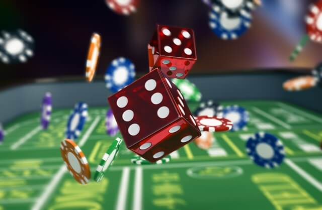 Zero Downtime Migration for Casino Administration