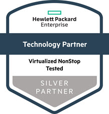 NonStop Virtualized Tested